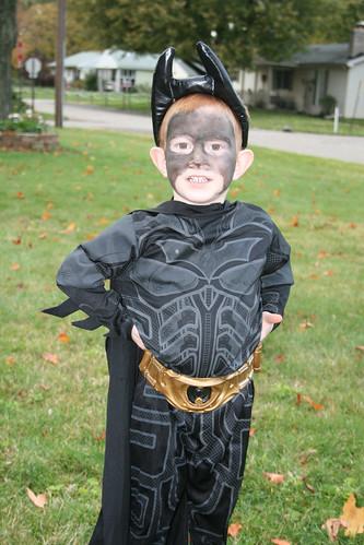 Batman aka Kade