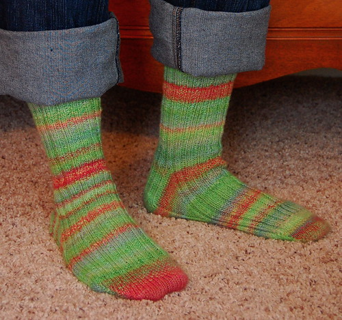 String Theory Socks