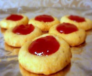 thumbprint-cookies