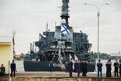 The Baltic Fleet's base (Osdu) Tags: city sea port island ship russia military navy fleet russie risi nga rusland rusia  russland ryssland  ruska krievija venj rssia kronshtadt rusio rusko rusija baltik  ruscia  oroszorszg      russja  arusia rrusia  rusk rsia ngls rsya   ruxitln ruslaand   rusiye   rusn rosj rti