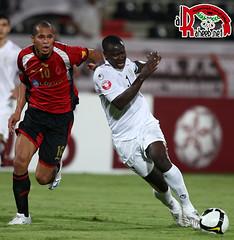 7th Match in Qatar Leauge (A L R a h e e b . N e t) Tags: qatar rayyan leauge  alrayyan     rayyani alraheeb