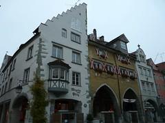 Lindau (Alemania, Lago Constanza)