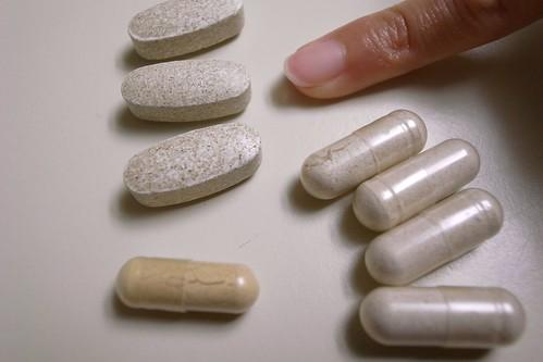 Big American Pills