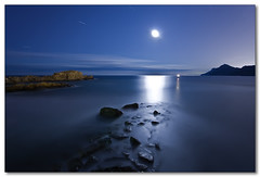 Noche en Portman (686 seg) (Jos Andrs Torregrosa) Tags: portman largaexposicion sigma1020