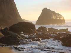 MartinsBeach_2007-221 (Martins Beach, California, United States) Photo