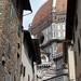 Blick auf den Santa Maria del Fiore Dom, Florenz, IT