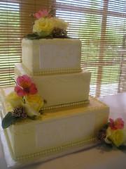 Brenna's Cake