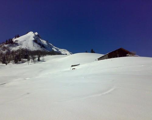 alpe sublime