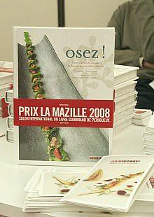 Osez - Baudic