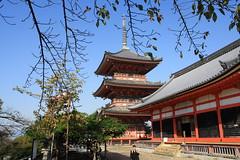 Kiyomizu-dera (Kyoto)
