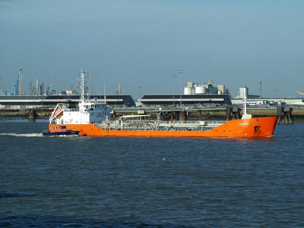 Rossini Tanker & Patrol