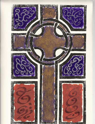 High Cross 1
