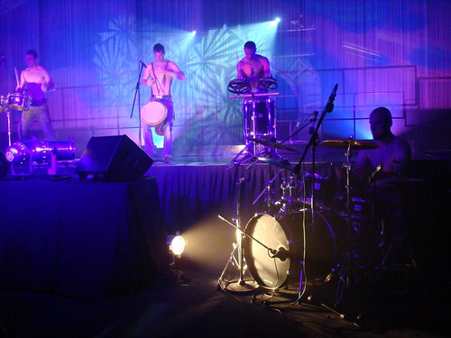 Nokia Roof Top Fusion Party, Cape Town by Mandy J Watson, on Flickr