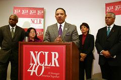 Marc Morial, National Urban League