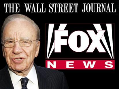 Đông Nam Á: Đích mới của trùm Murdoch