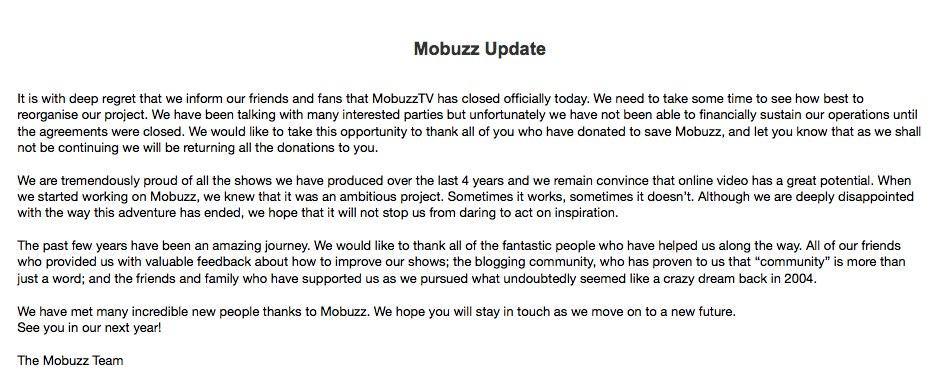 Mobuzz