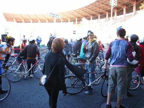 サイクルカーニバル