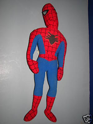 spidey_78plushknickerbocker