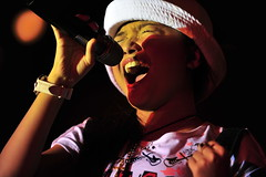 Charice Pempengco in Eastwood City 2008 114 (JR Rodriguez IV) Tags: city light david night stars lights star evening michael nikon metro low philippines jr photographic jackson lovers packers foster bolton manila lover nik