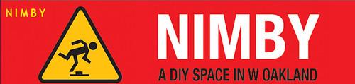 Nimby header