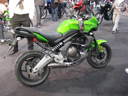 Kawasaki Versys 1