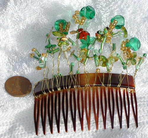 elfland bride comb