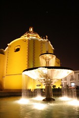Ex convento de San Francisco (Rodrigo Rosas Ventura) Tags: mxico mexico 2009 slp sanluispotos mexsanluispotos