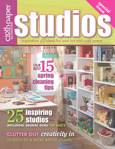 Studios Spring 2009
