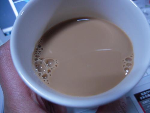 原田ラクトコーヒー