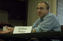 jonathan morgan