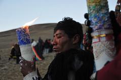 PER_9102 (David Ducoin) Tags: peru altitude cusco religion pilgrimage ausangate rassemblement pelerinage altitud qoyllurity mahuayani qoyllurrity perigrination