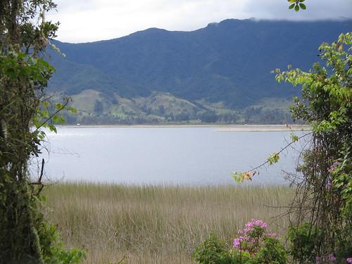 La Laguna de la Cocha