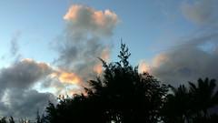 Sunrise on Hanalei (jessicafm) Tags: vacation hawaii kauai hanalei