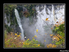 Creux Billard  automne (francky25) Tags: saint automne anne billard cascade sous nans doubs comté creux franche