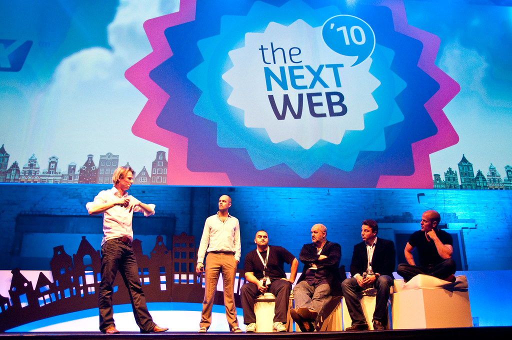 The Next Web 2010