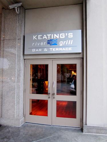 keating's