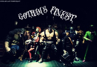 Batman Villains 14
