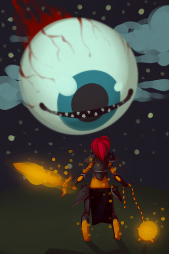Fan Art de Terraria