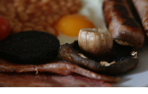 Full English Breakfast 2