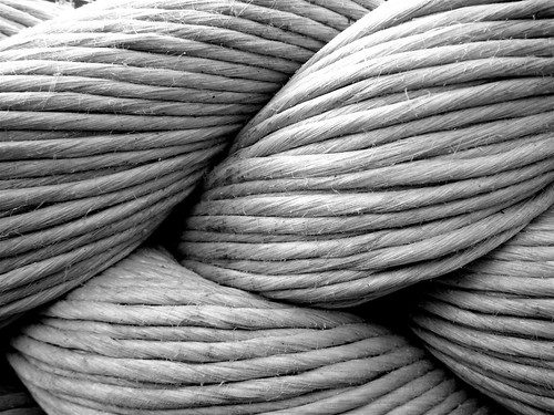 Rope Close Up 2