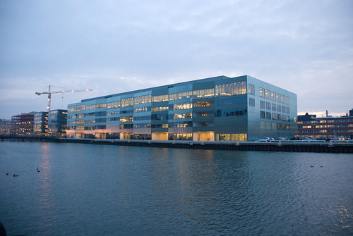 malmö högskola by loopkid, on Flickr