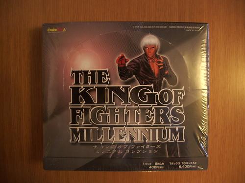 King of Fighters Millenium