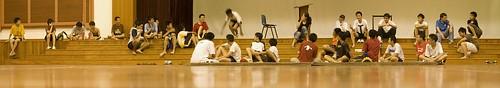 Panorama| 4SA Class Camp