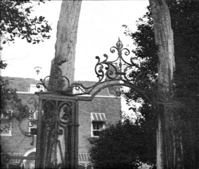 Whalebone House c1935