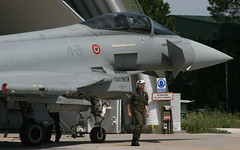 Grosseto 0507 (40) (Javier Ortega Figueiral) Tags: eurofighter grosseto typhoon aeronauticamilitareitaliana