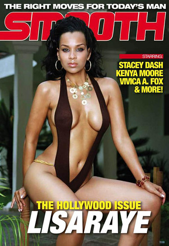 lisa raye smooth magazine