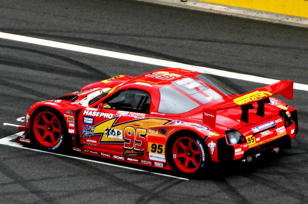 Toyota MR-2 JGTC AUTOBACS | The best of JGTC | Pinterest | Toyota ...