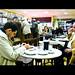 Café life by Stina Stockholm
