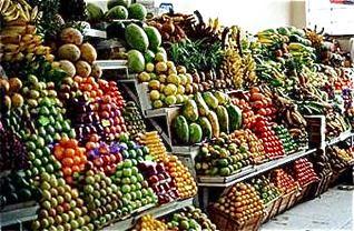 Ecuador-food-market