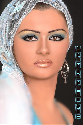 arabic makeup photos. arab make up style
